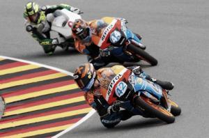 GP de Alemania: carrera de Moto3, así lo vivimos