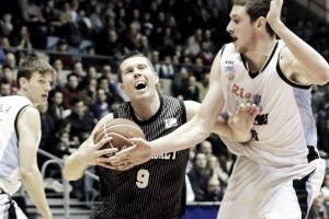 Bilbao Basket - Rio Natura Monbus: con la Copa del Rey en el horizonte