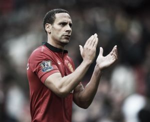 Rio Ferdinand set to retire at the end of 2014/2015 season