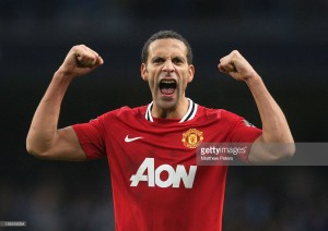 Rio Ferdinand backs Manchester United to win theFA Cup