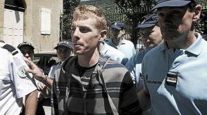 Riccardo Riccò es arrestado por comprar sustancias dopantes
