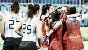 Resumen hockey hierba: las semifinales femeninas se configuran