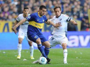 Boca le ganó a Quilmes y llega al Súper entonado