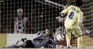 Lo que pudo ser y no fue: una final de la Champions entre FC Barcelona y Villarreal CF