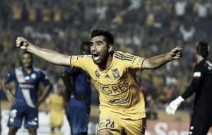 """José Rivas: """"Lo importante era sacar la victoria"""""""