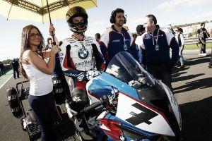 Dani Rivas correrá en Portimao con el equipo Boxmotos.com EasyRace Team