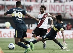 Resumen fecha 8 Superliga Argentina: una jornada vibrante