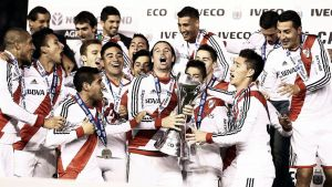Torneo Final 2014: Puntuaciones de River