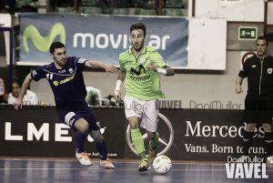 Inter Movistar cierra la fase regular con una nueva victoria