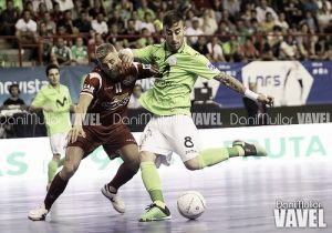 Inter Movistar gana la batalla y tiene a tiro la Liga