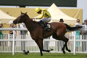 Royal Ascot: Day 4 Recap