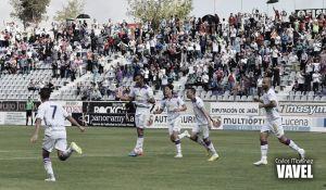El Real Jaén aborda a un Recreativo sin armas