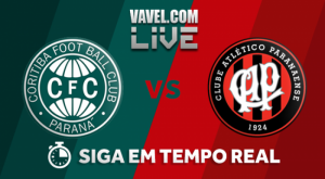 Resultado Coritiba x Atlético-PR AO VIVO online pelo Campeonato Paranaense 2018 (1-0)