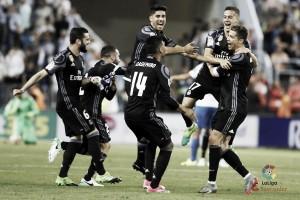 Liga, i momenti chiave della cavalcata del Real Madrid