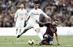 El Real Madrid despierta una hora tarde y lo acaba pagando