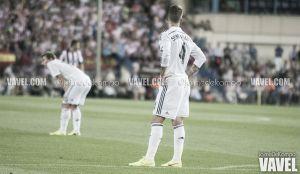 Milan, último equipo en golear en el Bernabéu