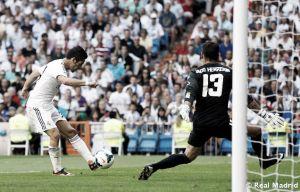Modric comanda la mejoría del Real Madrid