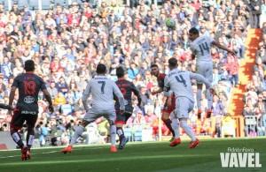 El Real Madrid - Celta se jugará el 27 de agosto a las 20:15