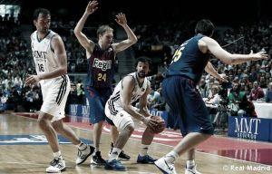 Barcelona - Real Madrid: primer clásico, primer título