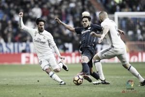 Resultados históricos: Real Madrid la bestia negra