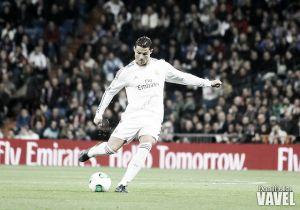 El Real Madrid exhibe sus armas a medio gas