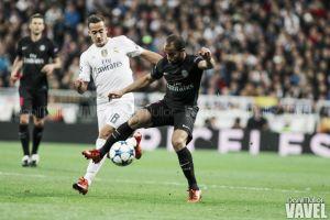 Real Madrid - PSG, puntuaciones Real Madrid, jornada 4 de Champions League