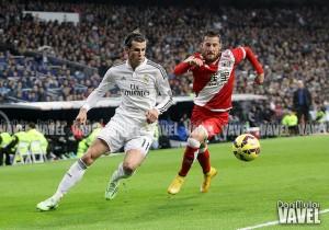 La LFP modifica el horario del Real Madrid - Rayo: el 20 de diciembre a las 16:00