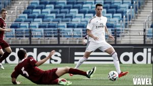 Yugo Socuéllamos vs Real Madrid Castilla en vivo y en directo online