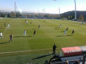 El Huesca crece a base de goles