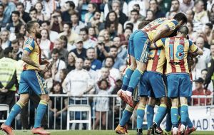 Real Madrid 2-2 Valencia: Los Che undermine failing Madrid title hopes