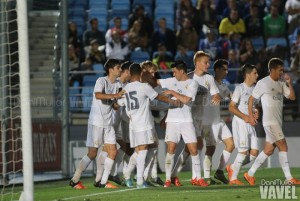 El Castilla busca un cambio para luchar por el primer puesto