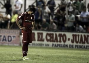 El Murcia dice adiós a la Copa ante un Sanluqueño acertado