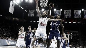 Real Madrid - Anadolu Efes: el Palacio se viste de playoffs