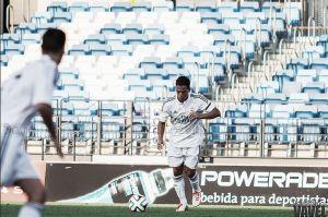 Atlético de Madrid B - Real Madrid Castilla: intenso primer derbi liguero