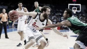 FIATC Joventut - Real Madrid: volver a conseguir la victoria