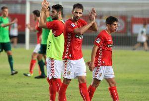 El Real Murcia cae eliminado de la Copa a manos del Sabadell