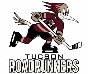 Arizona Coyotes' AHL affiliate Tucson Roadrunner franchise taking shape