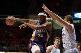 El Valencia Basket incorpora al alero americano Jason Robinson