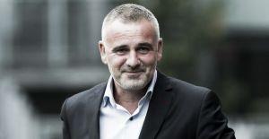 Rob Alflen, nuevo entrenador del Utrecht