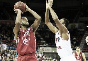 Gran victoria del CAI Zaragoza ante un buen rival