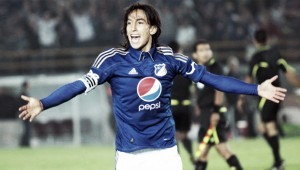 """Rafael Robayo: """"Fuimos superiores en la parte física al Tolima y al final logramos demostrarlo con el resultado"""""""