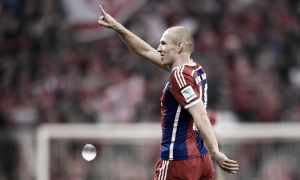 Manchester City reportedly interested in Arjen Robben