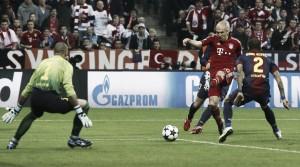FC Bayern Múnich - FC Barcelona: lo anímico unido a lo futbolístico