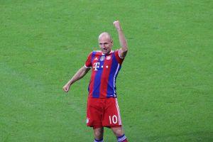 Robben and 'Raumdeuter' register first three points for Bayern