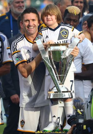 Injury Ravaged LA Galaxy Head To Utah To Do Battle With Real Salt Lake