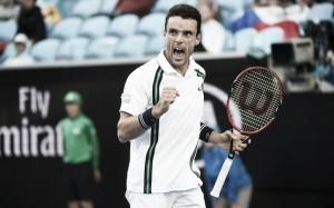 Actualización ránking ATP 8 de febrero 2016: Bautista pone cerco al top-15