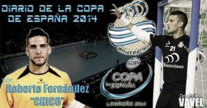 El diario de Montesinos Jumilla en la Copa: viernes, 14 de marzo de 2014