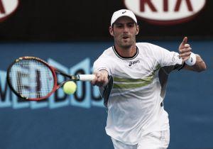 Open d'Australie : Robert historique, Tsonga en deuxième semaine, Nadal, Federer et Murray faciles