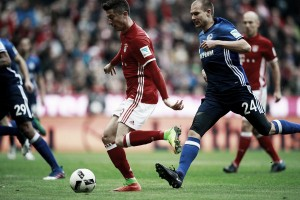 Previa Bayern Múnich - Schalke 04: plato fuerte de la copa