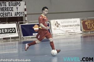 Umacon Zaragoza - Puertollano: destinos diferentes